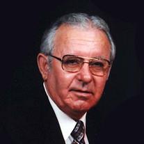 Roy Bilyeu