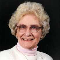 Nettie Florence Butler