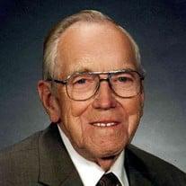 Louis E. Treadway