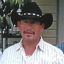 Jose De La Rosa