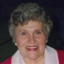Shirley J. Lowry