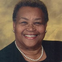 Maggie Wilson Smith