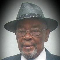 Mr. Lee Roi Hines