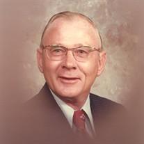 Mr. Grover Tillman Burgess