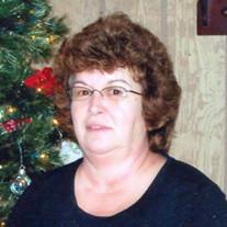Barbara Lucille Layne Plymale