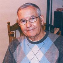 Leroy Dove