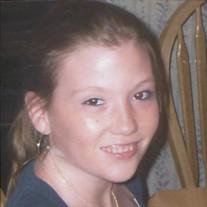 """Ms. Lauren Ashley """"Deezer"""" Dixon"""