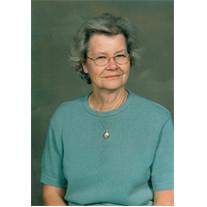 Mary Jane Wilburn