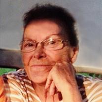 Virginia Carol  Weaver