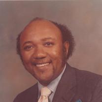 Robert  Earl Tucker