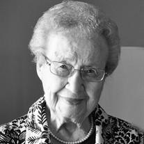 Audrey Pearl Potts