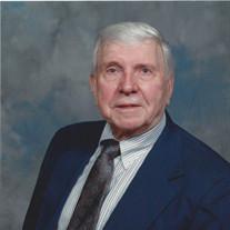 Eugene D Eveslage