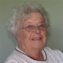 Annie M Schwartz