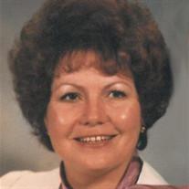 Geraldine D. Flynt Brooks