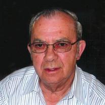 Carl Wallbrown Jr.