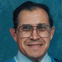 Allen D. Croston