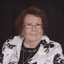 Mrs. Billie Anne Kelley Byrd