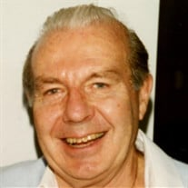 Victor Bell