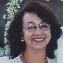 Isabel  Iris Carmona