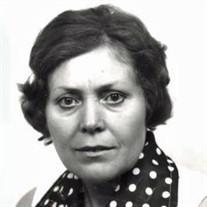 Maria  Reiter Harnowski