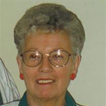 Jeanette Gordy