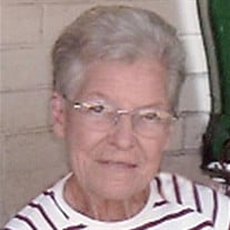 Zelma Turner Alger