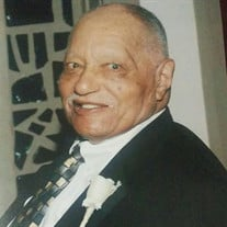 Wash Williams Jr.