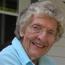 Ethel Ashley