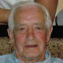 Francis O'Keefe
