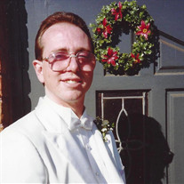 Kevin La Von Chesney
