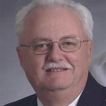 Rev. Keith  Davis