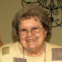Mrs.  Margaret  W. Sheffield