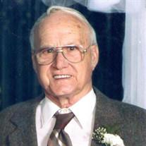 Charles Herbert Mahon
