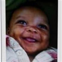 Baby Tymir Sears
