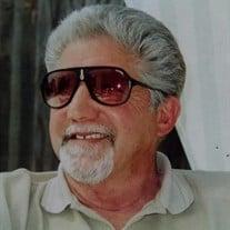 Charles Frank Messina