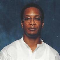 Tyrone Harris