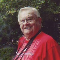 Glenn R. Frank