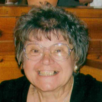 Doris M Erdman