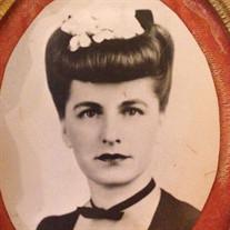 Helena V. Pecka