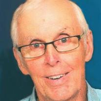 Gary Alexander Kellam