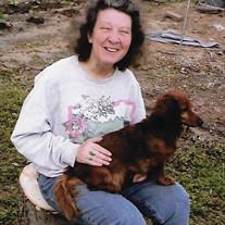 Donna  Kay Humfleet