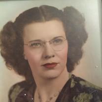 Helen Bernice Ball
