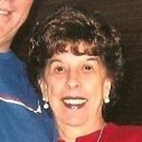Sarah Jean Cramer