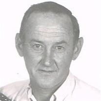 Richard Francis Wurst