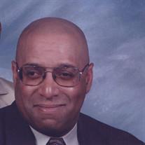 Mr. Bruce Harrison Lewis