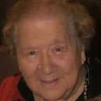 Lena M. Connary