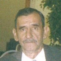 """Reynaldo  """"Bay"""" Perez"""