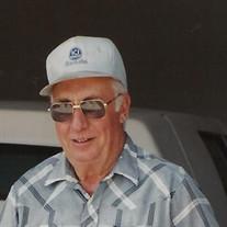 Harold Odell Olerud