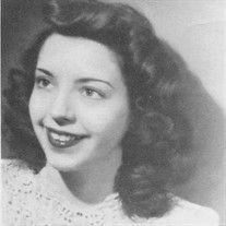 Dorothy Brink Jones