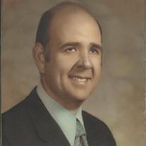 "Dr. Edward ""Duke"" R. Woods D.O."